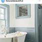 Bathroom window decor  pin by karen carew on bathroom ideas  pinterest