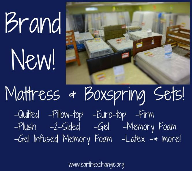 New Mattress Sets Earth Exchange 2 Locations Maple Grove Mn Superior