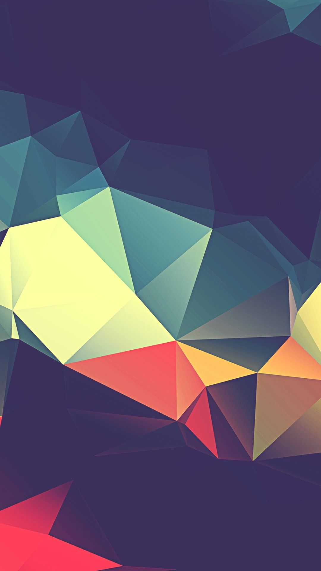 low poly iphone 6 plus wallpaper 35941 - abstract iphone 6 plus