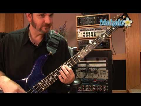 How to Play Bass Guitar for Beginners: Free Tips & Lessons ...