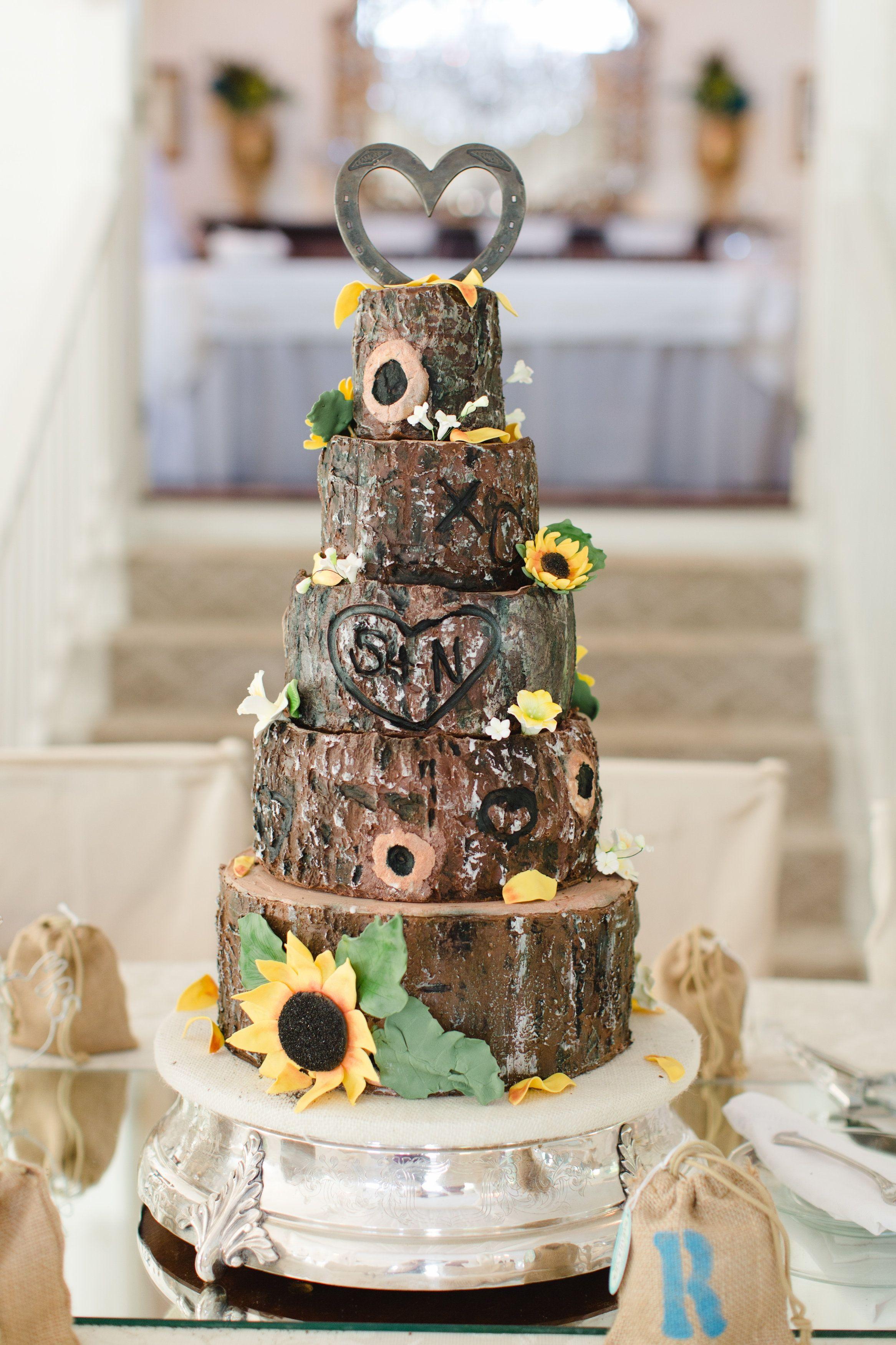 My Daughter S Wedding Cake
