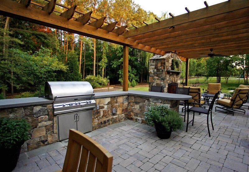 30 Amazing Outdoor Space Design Ideas | Outdoor living ... on Ab And Outdoor Living  id=11516