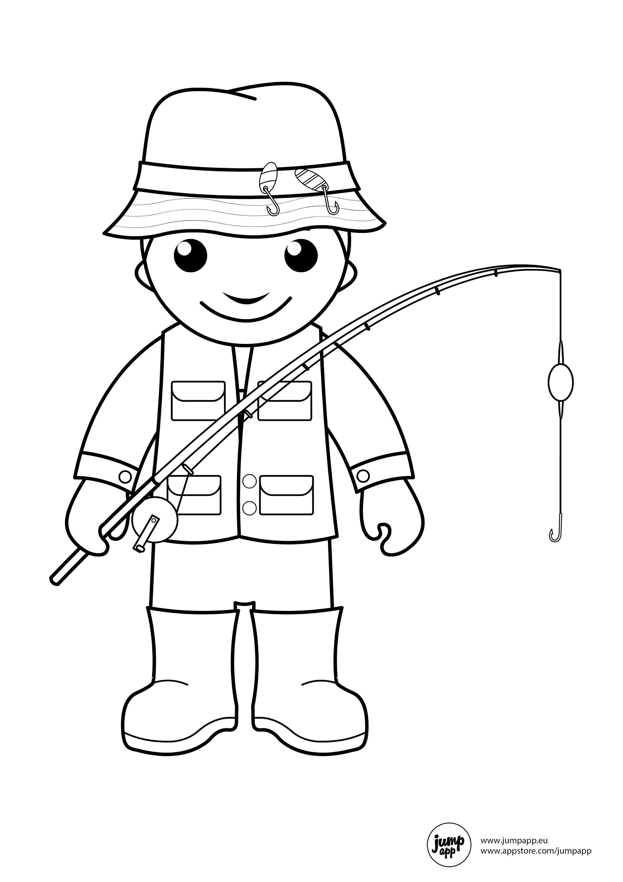 Fisherman Saad Fisherman Sayaad