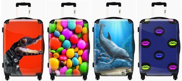 Kids Luggage Uk - Mc Luggage
