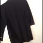 Ralph lauren black dress ralph lauren dress black with gold buttons