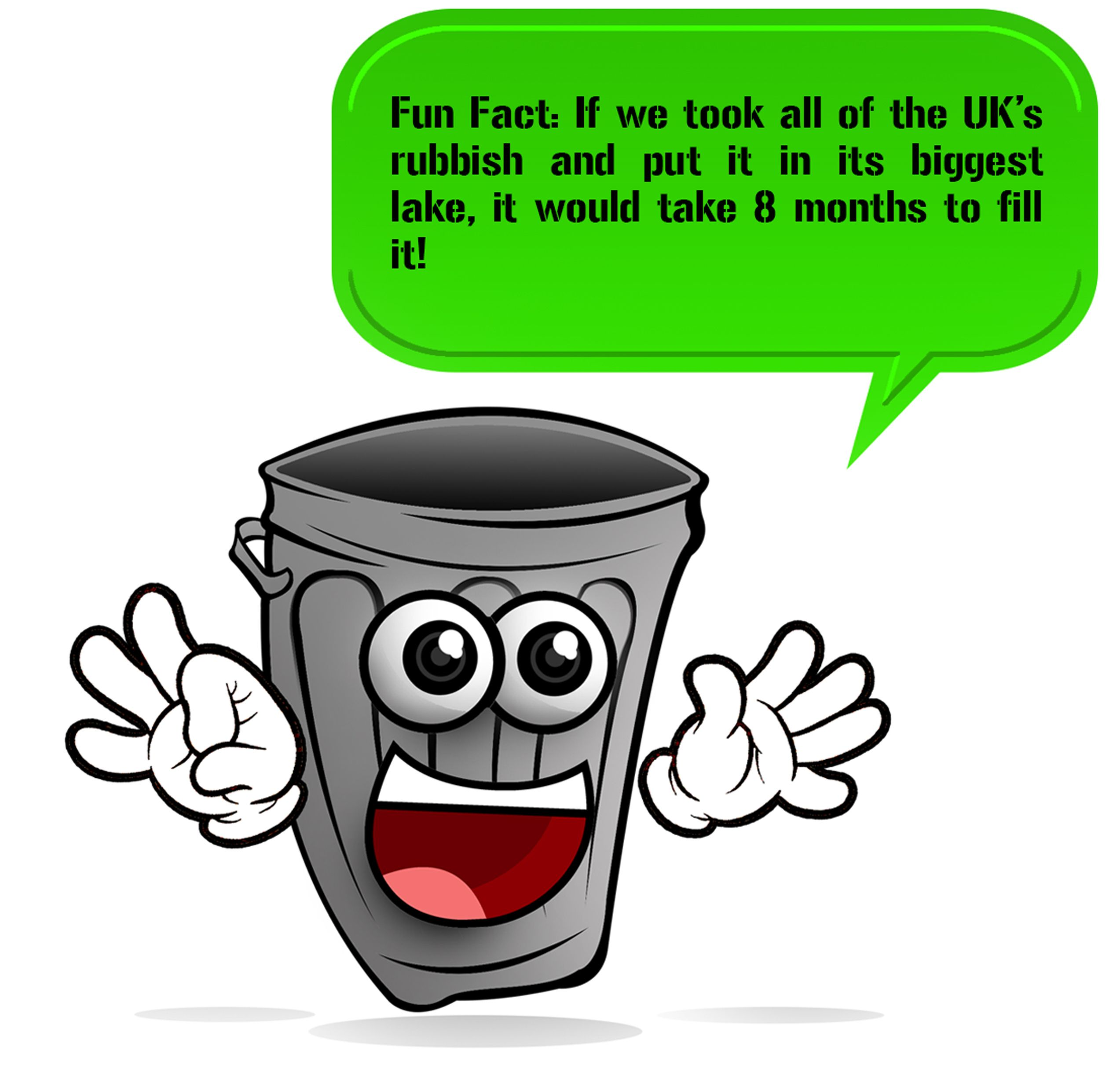 Did You Know That Recycling Helps Save The Planet From