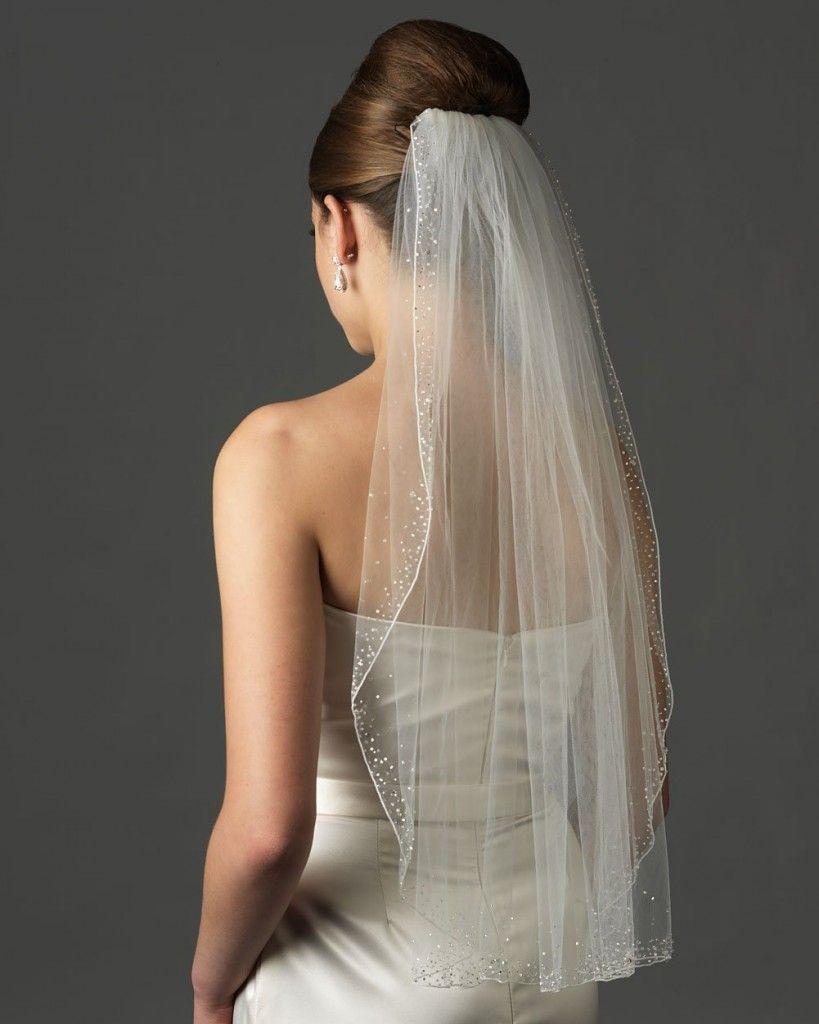 Best 25 Veils Ideas On Pinterest Bridal Veils Veil And
