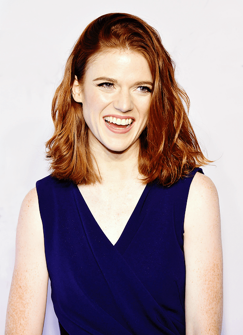 Rose Leslie Source Rose Leslie Pinterest Rose