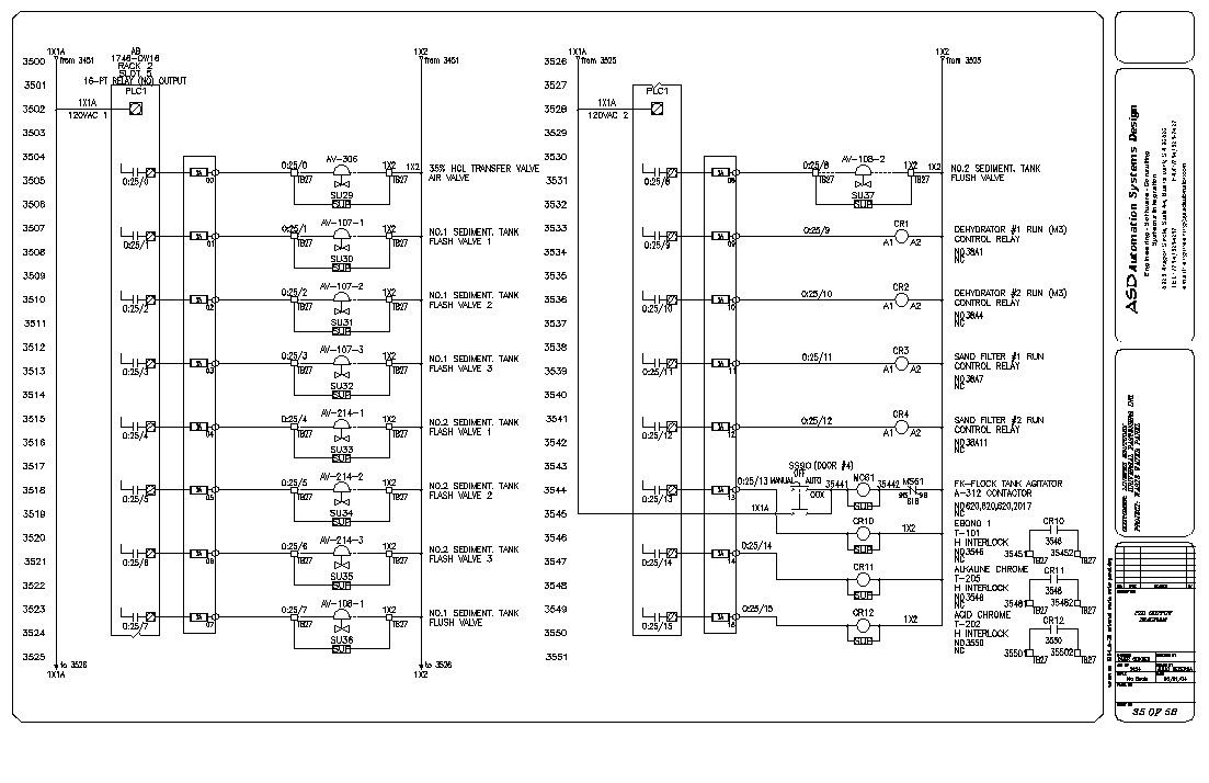 Plc Control Panel Wiring Diagram On Plc Panel Wiring
