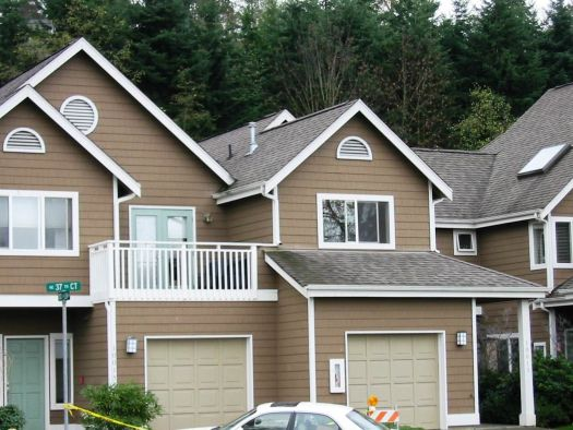 House Mix And Match Exterior Paint Color Combinations