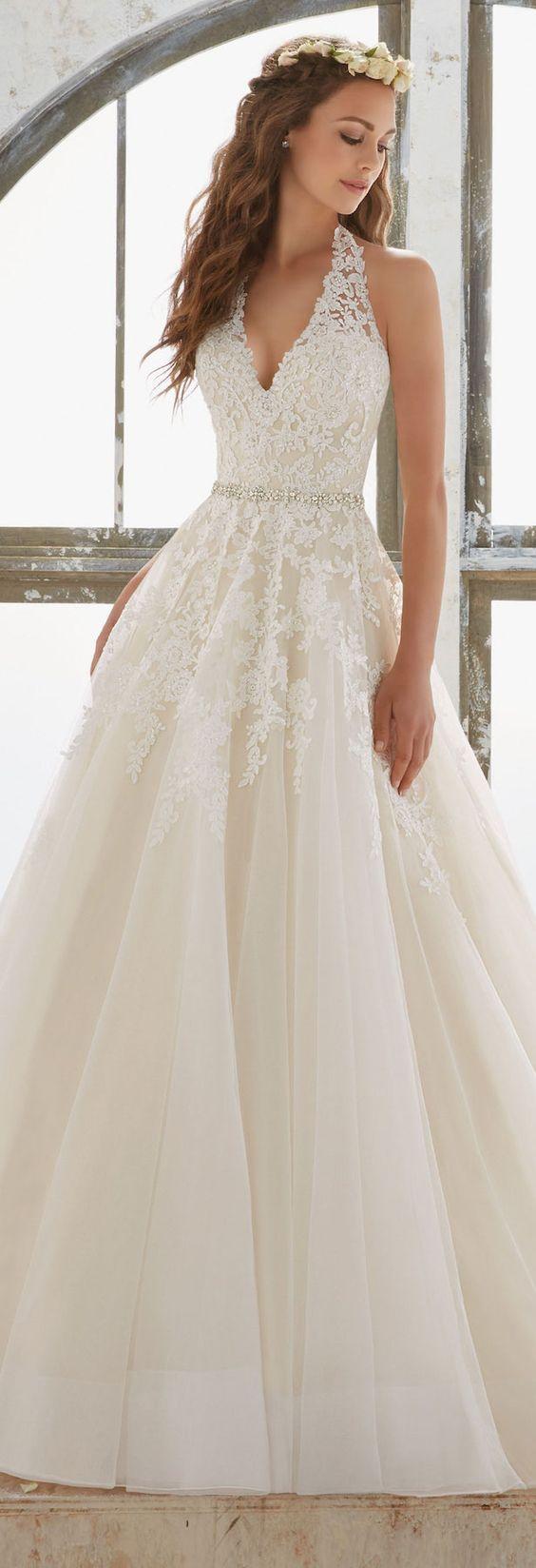 Wedding Dress Inspiration Mori Lee Mori lee wedding dresses
