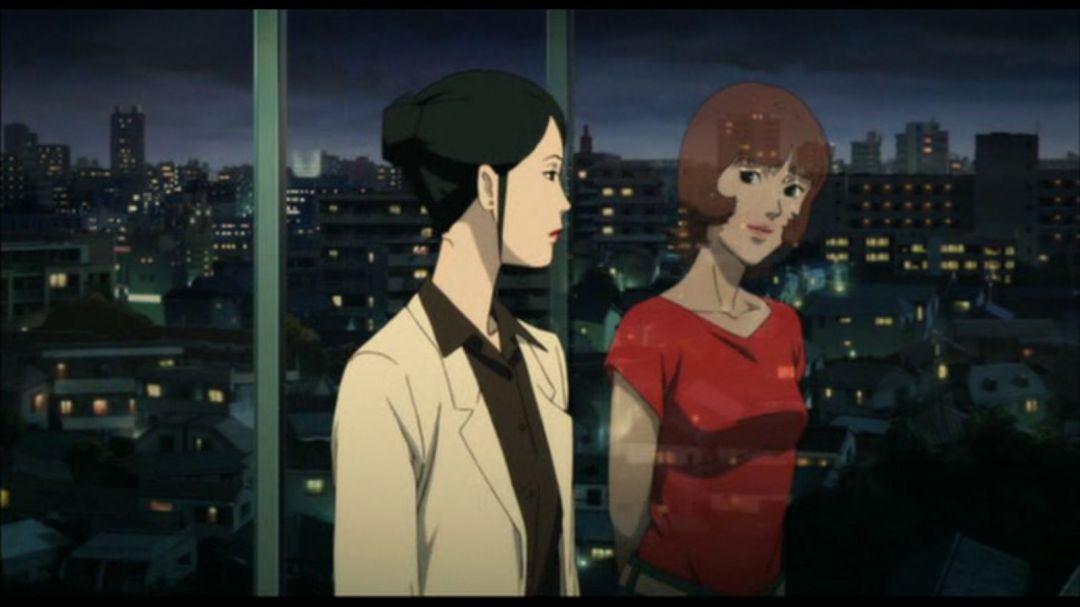 Image result for paprika anime