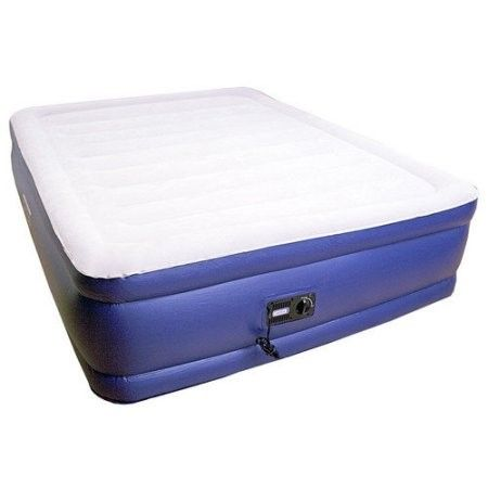 Airtek Air Beds Mattresses Keystone Deluxe 20 Raised Mattress With Built