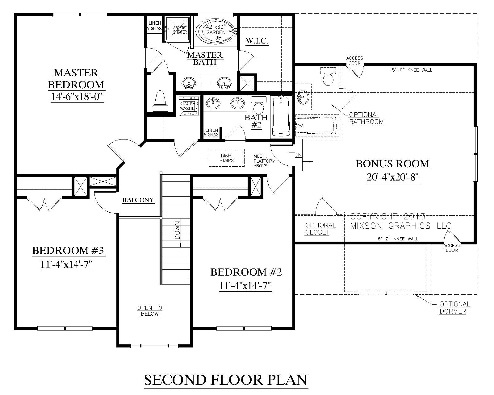 Luxury First Floor Master Bedroom House Plans House Floor Ideas