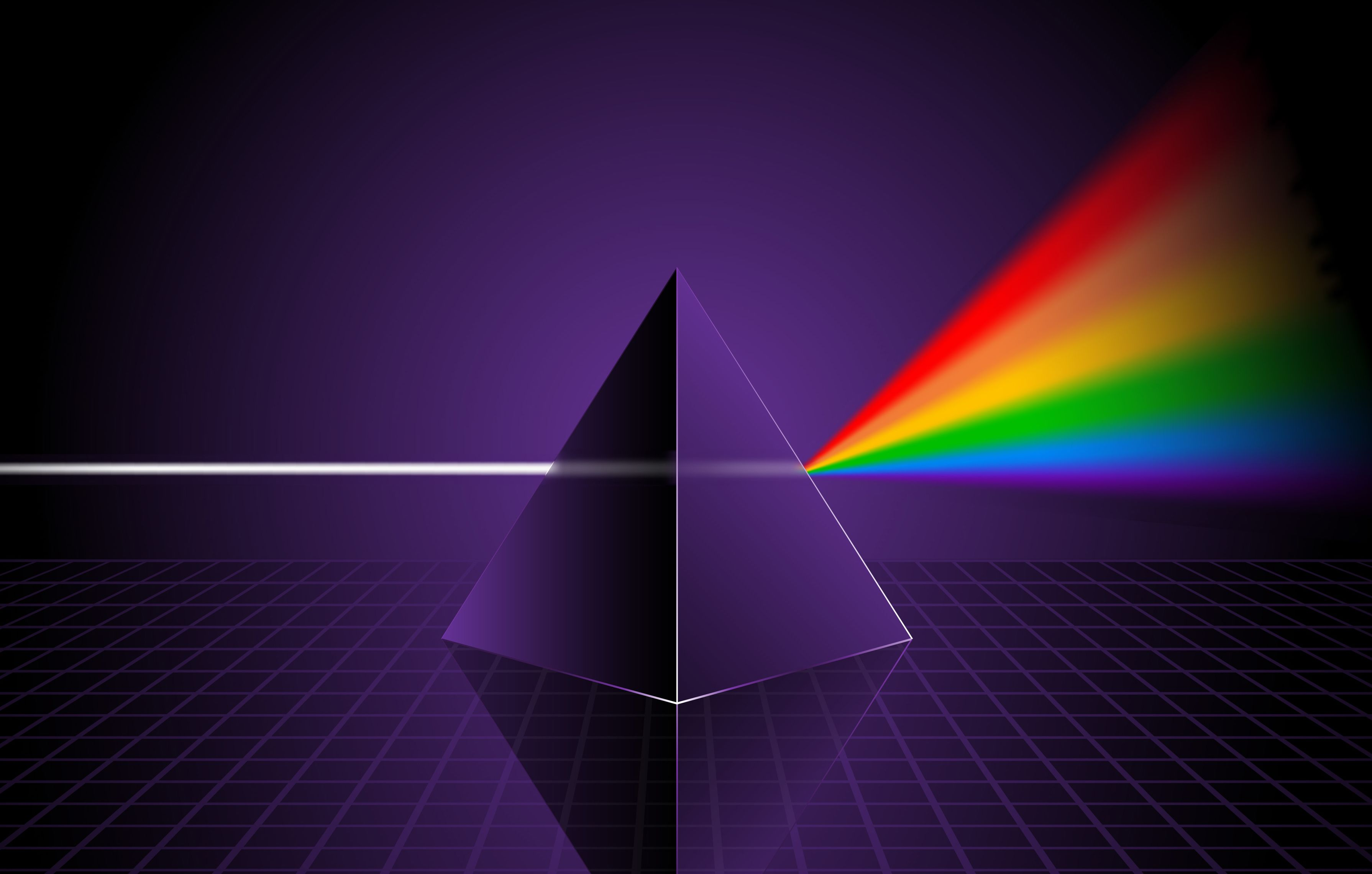 We Can Use The Prism Idea To Display The Various Layers Of Sis There Is An Idea That One