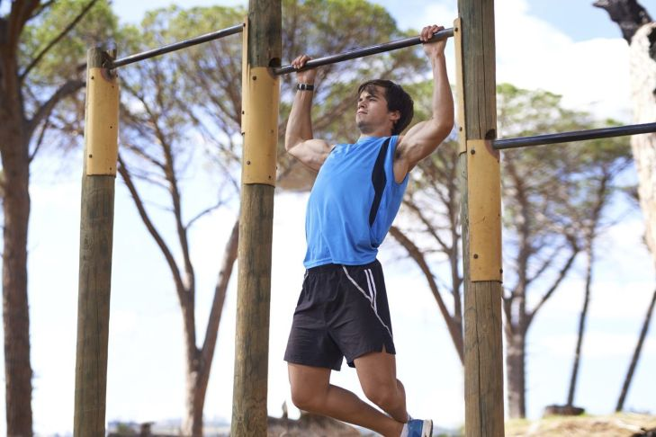 Bodyweight Exercises for Developing Fitness and Strength Tops