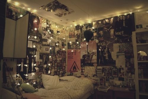 tumblr room | tumblr | bedroom | pinterest | teenage room, teen