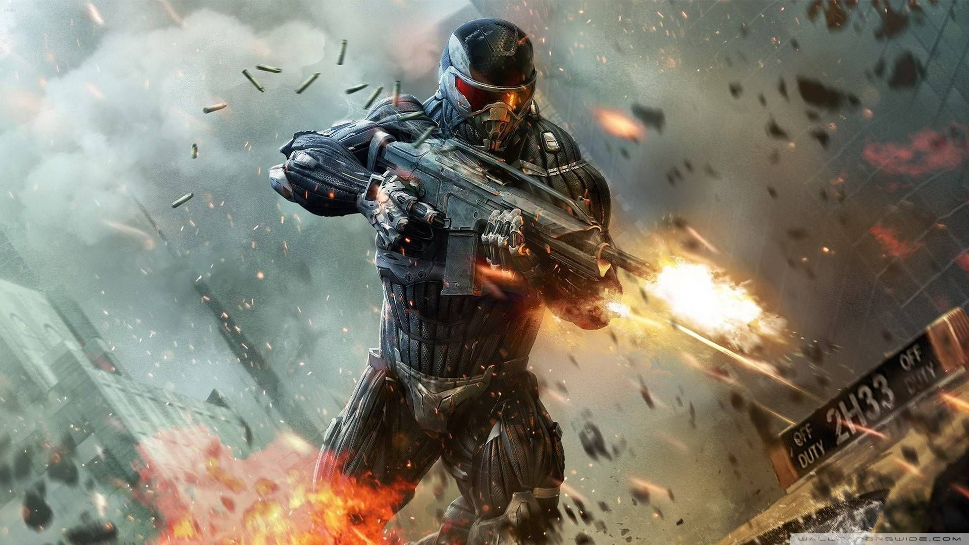 hd wallpapers widescreen 1080p 3d | view full size | more crysis 2