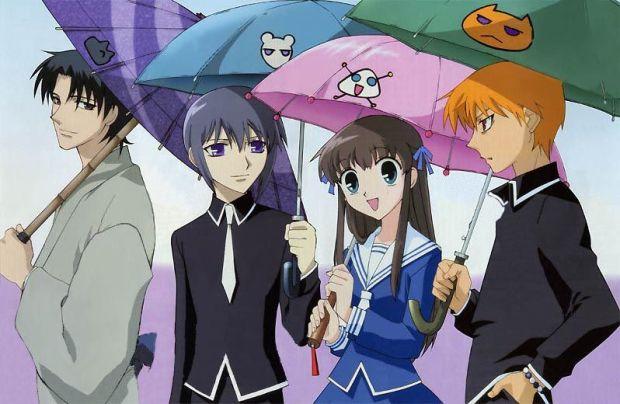 Alternative Anime Titles