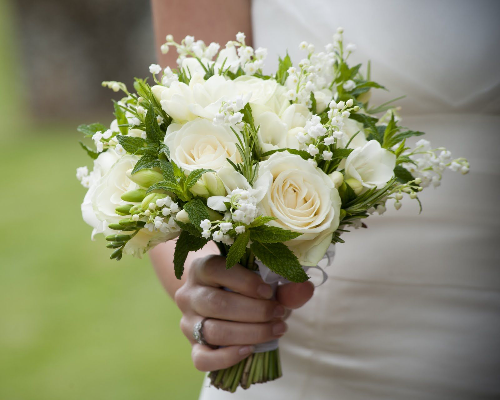 Wedding Budget Popular Cheap Wedding Bouquet Ideas At