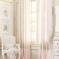 Nursery window ideas  casual graceful relaxed rhbabyandchild  littles  pinterest
