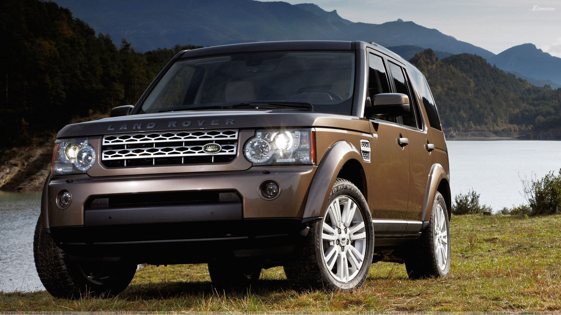 Land Rover Discovery 3 My Car Pinterest