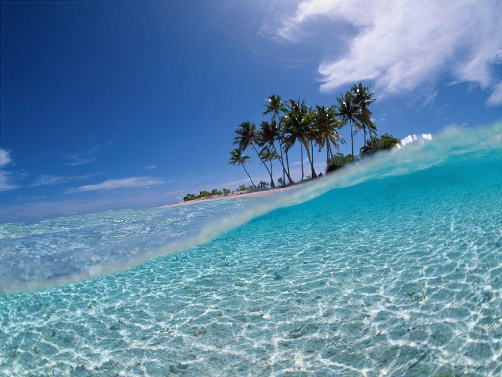 wallpaper galery: mac beach screensaver desktop   download