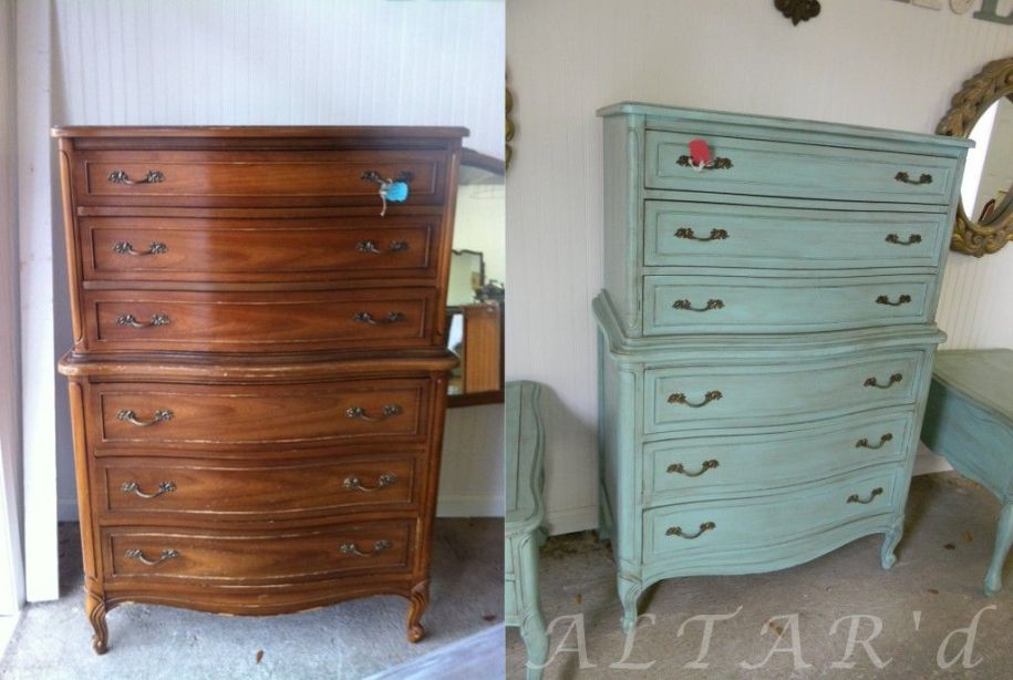 refinishing antique furniture | home | Pinterest ...