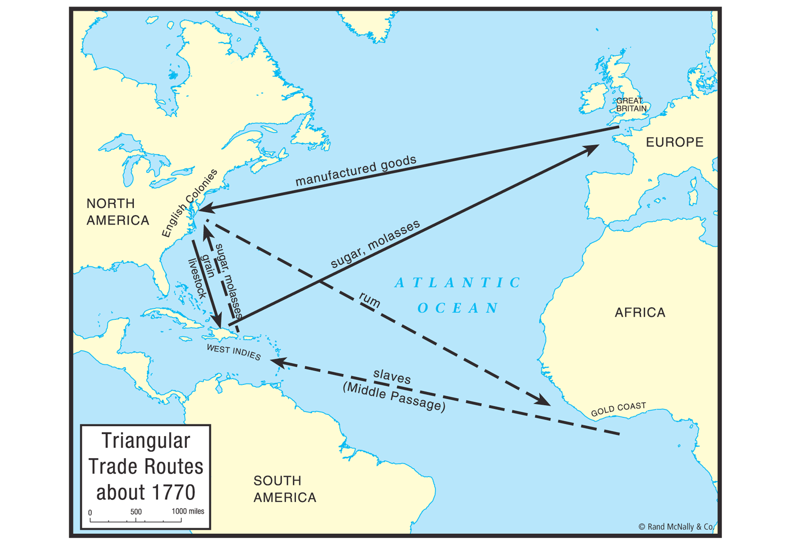 Triangular Trade Routes Mod1