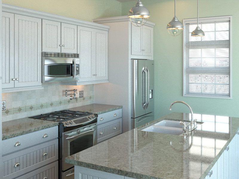 Kitchen Design Boards