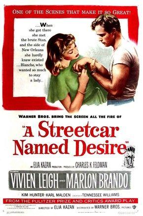 Poster do filme Uma Rua Chamada Pecado