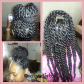 Marley twists happily ever natural hair pinterest marley twists