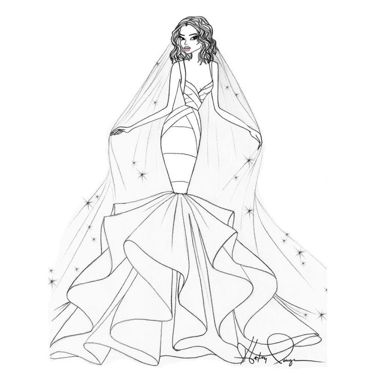 Pin by Ursula GockSalam on bridal  Pinterest  Wedding dress