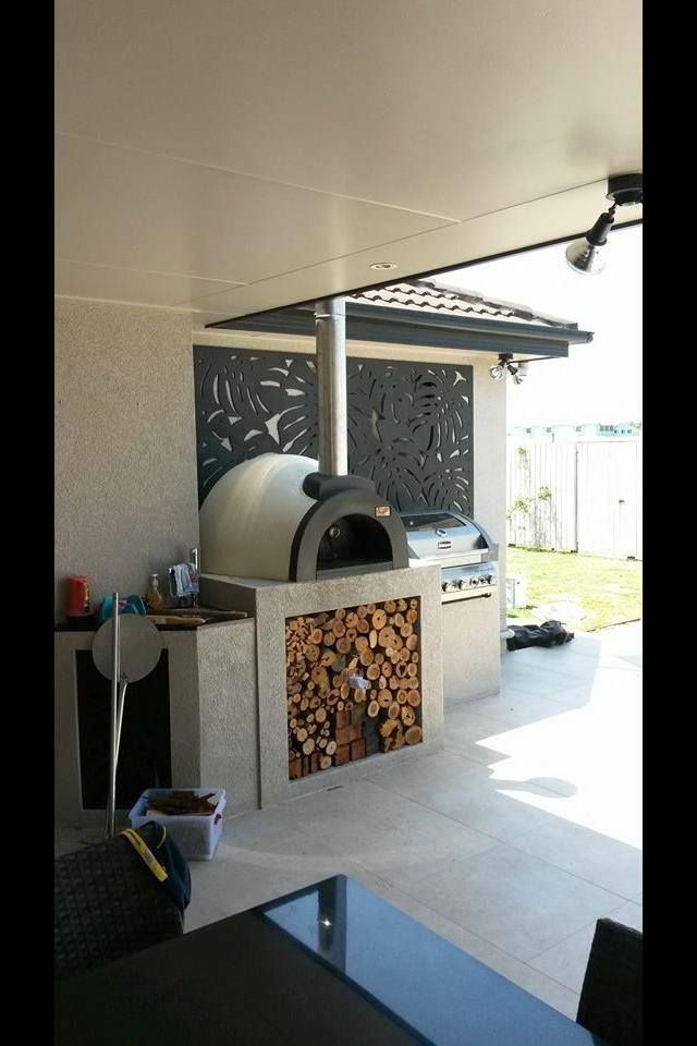 alfresco kitchens woodfired pizza ovens qld allfresco garden pizza ovens pinterest on outdoor kitchen queensland id=28431