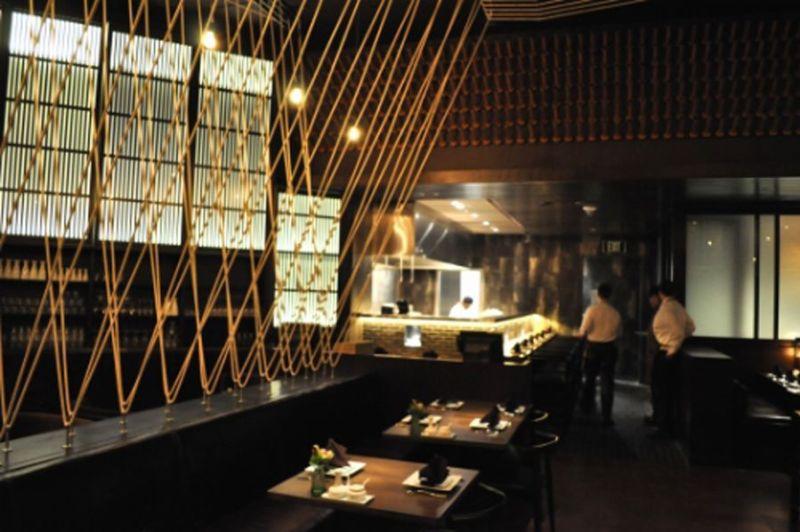 Thai restaurant interior design billingsblessingbags