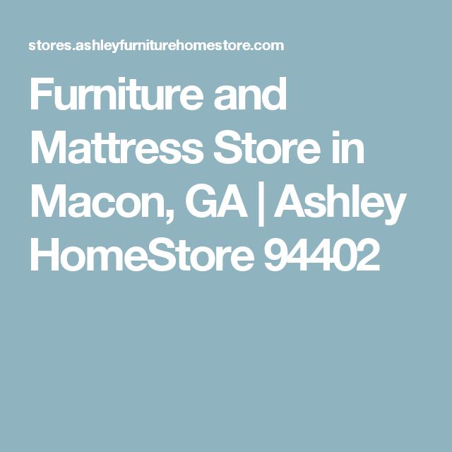 Furniture And Mattress In Macon Ga Ashley Home 94402