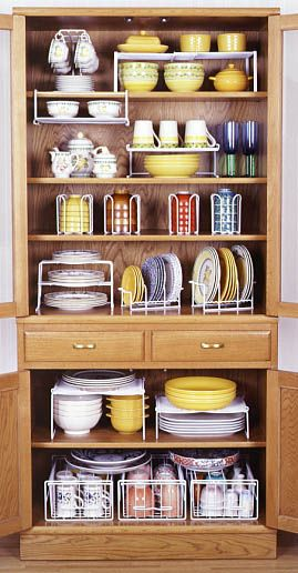 dish organize for the home pinterest organizing bonito and dishes on kitchen organization dishes id=38984