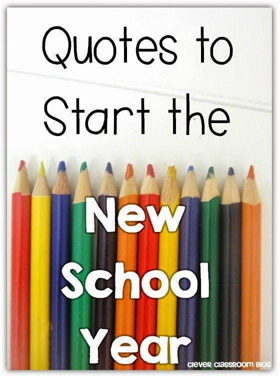 teacher new year quotes