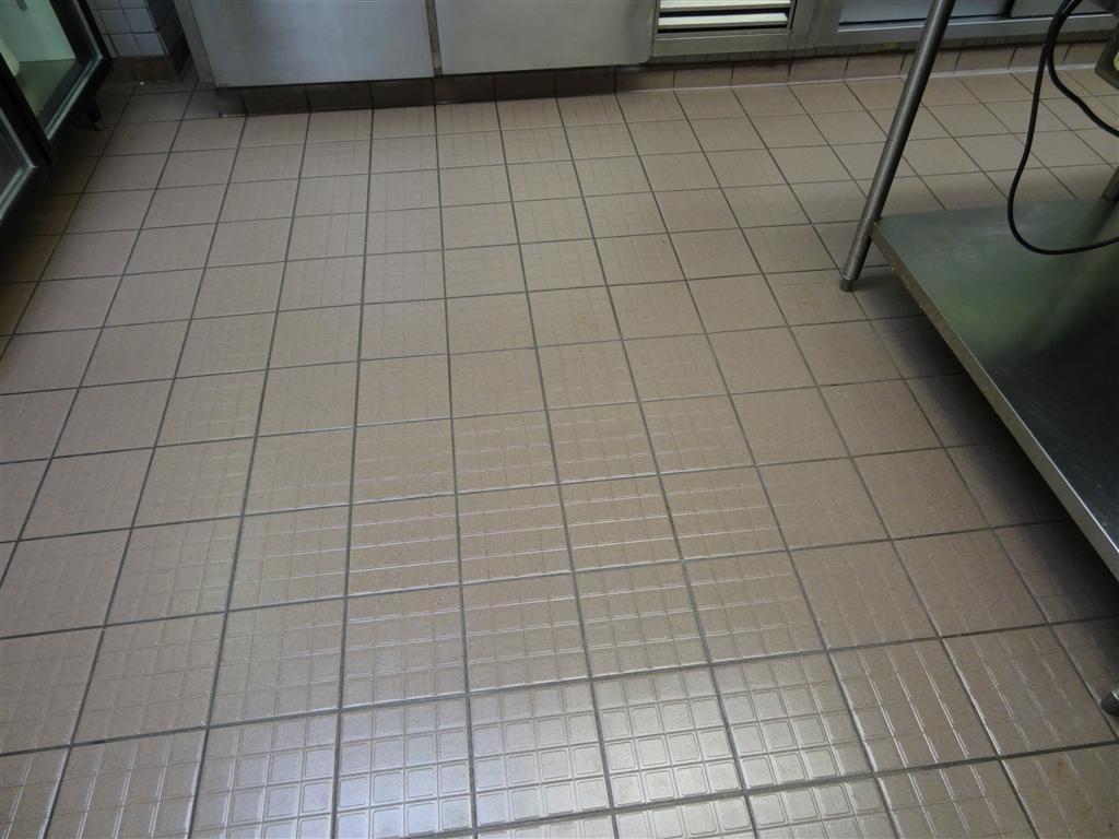 gooddesign restaurant floor tile