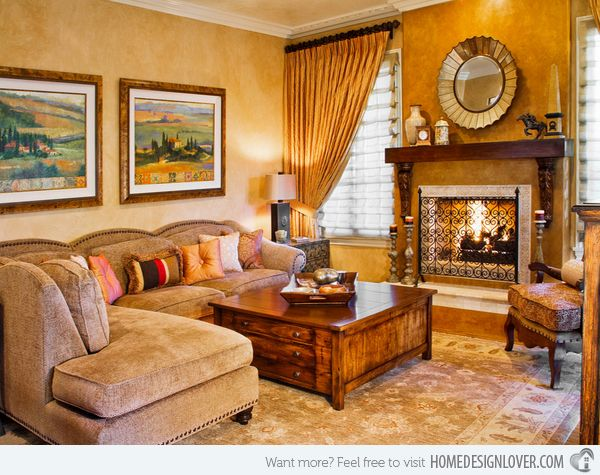 Tuscan Living Rooms On Pinterest Tuscan Dining Rooms Tuscan Decor And Tuscan Style