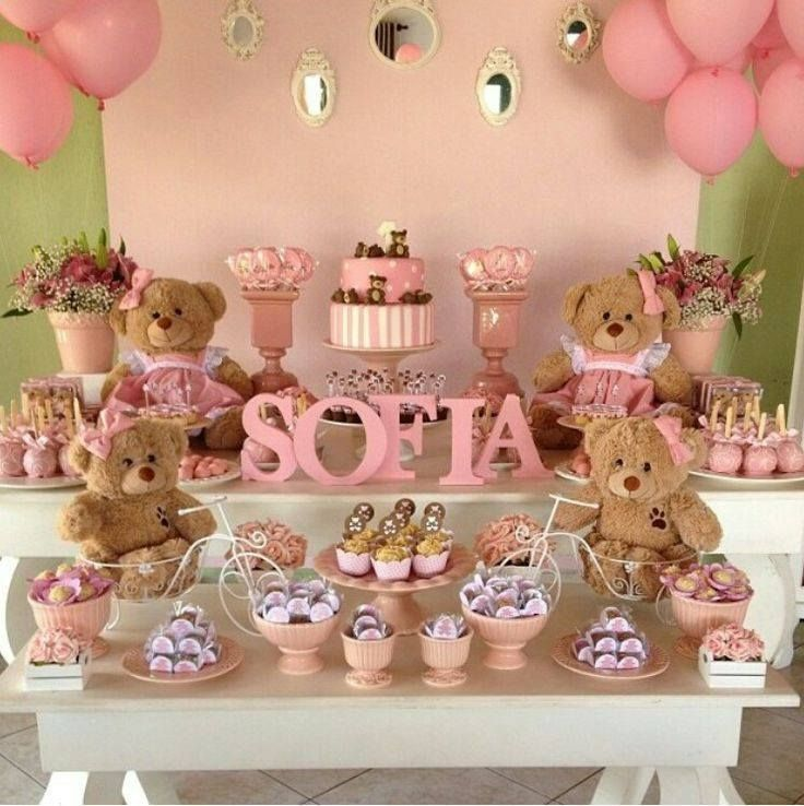 Teddy Bear Themed Baby Shower Ideas Yahoo Search Results