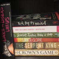 February Monthly Wrap Up!