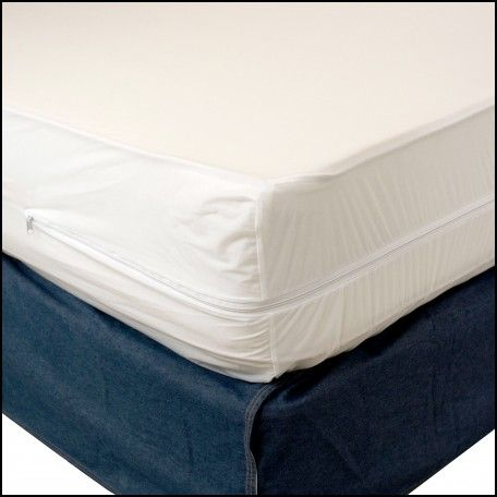 Plastic Mattress Cover For Bed Wetting