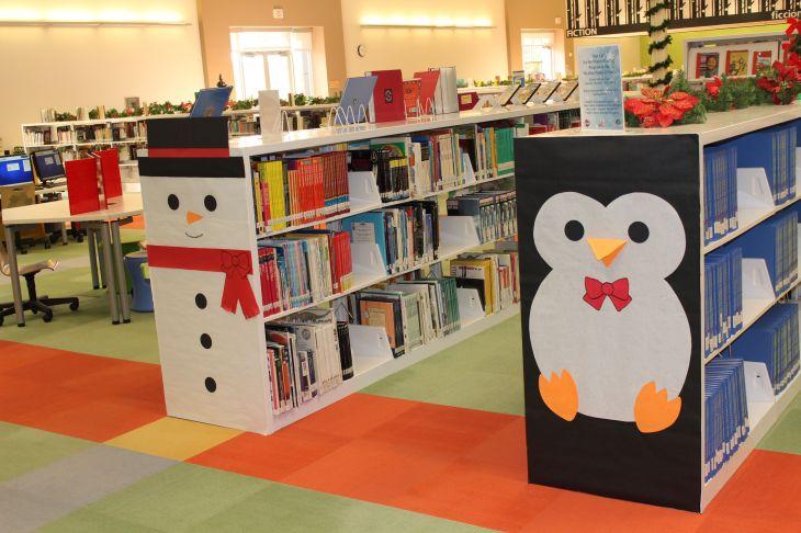 Christmas  MPL   Display Decorating and Holidays