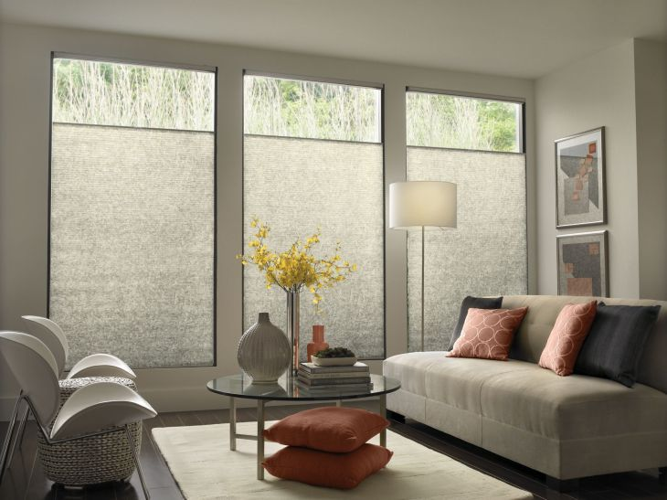 Contemporary Window Curtains Ideas  realtagfo  Pinterest