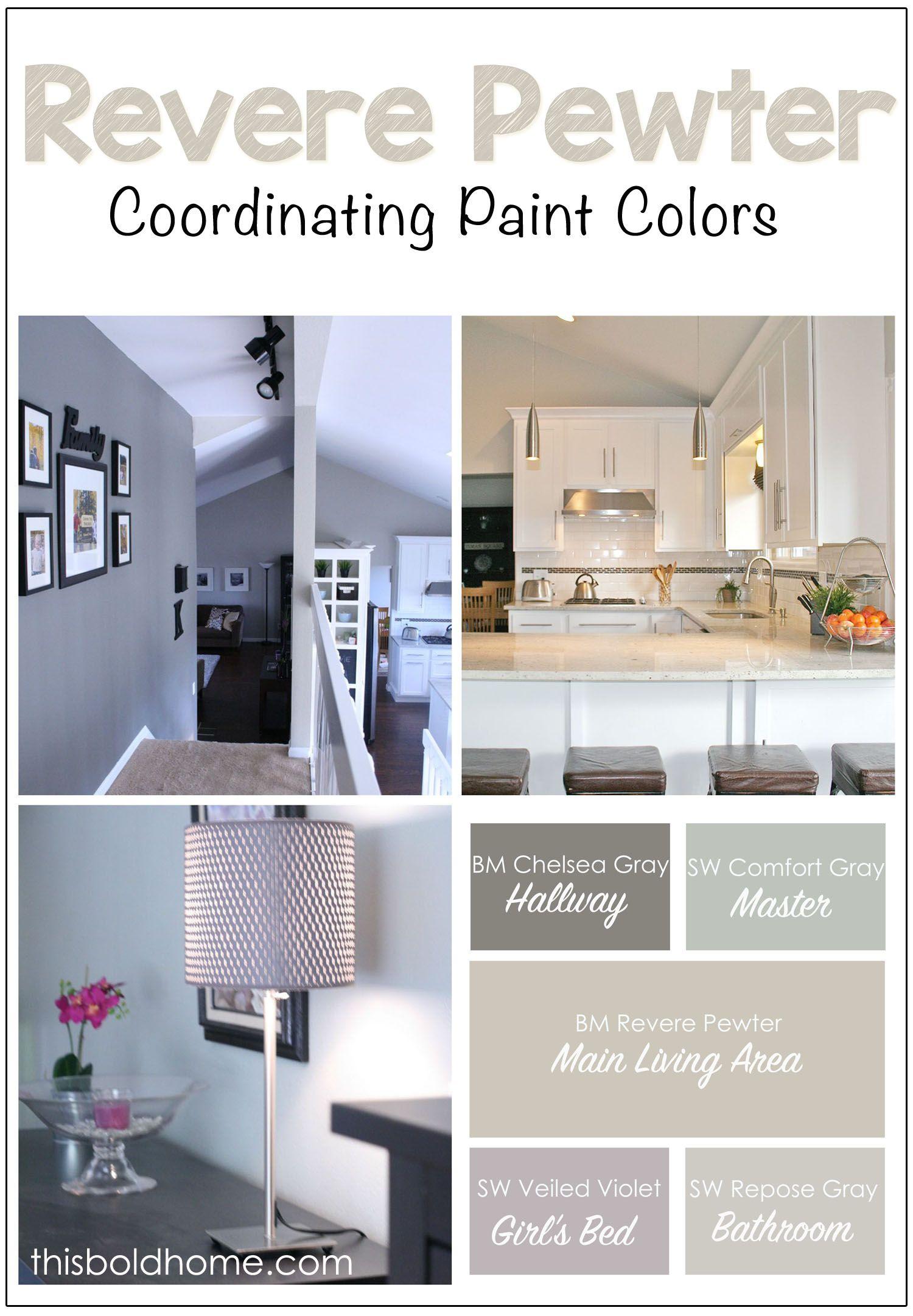 Best 25 Pewter Colour Ideas On Pinterest Basement Paint