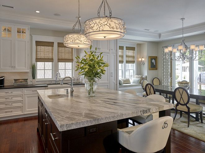 classic kitchen classic kitchen with dining area classickitchen megan gorelick interiors on kitchen interior classic id=24386