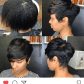 Pin by Miya Thompson Smith on short short cuts Pinterest Short