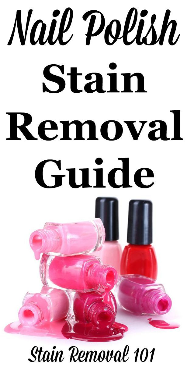 How To Remove Dried Nail Polish From Sofa Www