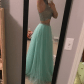Sherri hill prom dress sherri hill prom dresses tulle material
